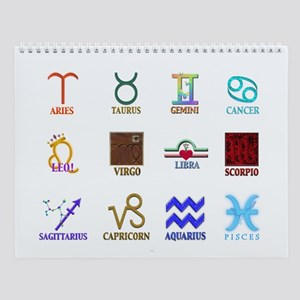 Astrological Calendars - CafePress