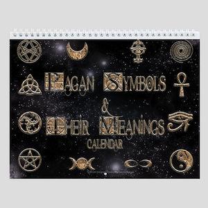 Pagan Calendar.Pagan Calendars Cafepress