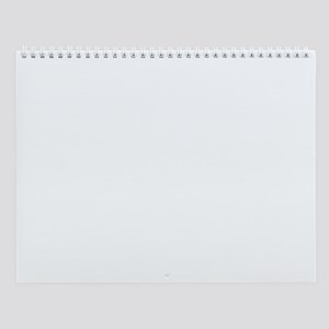 Supernatural TV Wall Calendar