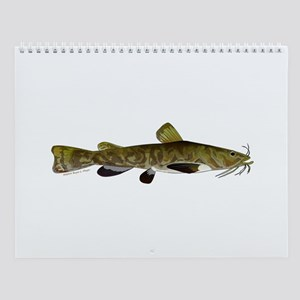 Catfish Calendars - CafePress