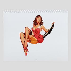 Vintage Calendars - CafePress