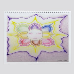 The Inner Light Wall Calendar