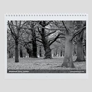 World Travel Photo Calendar