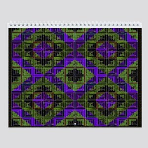 The Quilting Bee Wall Calendar
