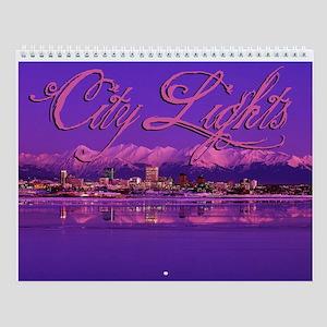 City Wall Calendar