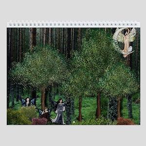 Cauldrons Specials Calendar
