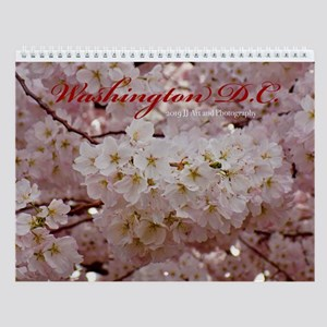 Images Of Washington Dc Wall Calendar