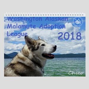 Wamal Wall Calendar