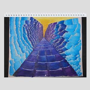The Crossing Wall Calendar