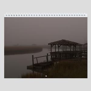 Pawleys Island Wall Calendar (Design 2)