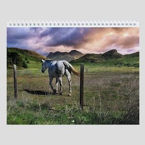 Scenic California Vol. 1 Wall Calendar