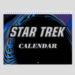 Star Trek Calendars Wall Calendar