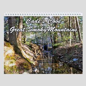 Great Smoky Mountain Calendar