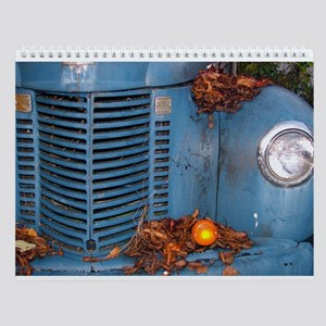 Life in the Country! Wall Calendar