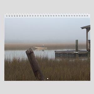 Pawleys Island Wall Calendar (design 12)