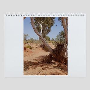 Outback Australia Wall Calendar