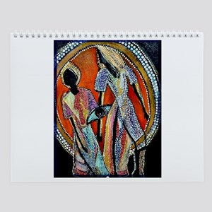 Working Women Dreaming Calendar