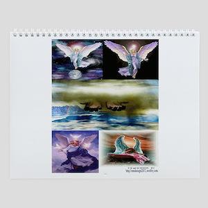Religious Section 2 Wall Calendar