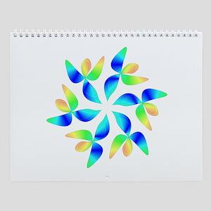 Dancing Angels Wall Calendar