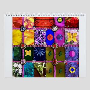 GypsyOwl's  Wall Calendar