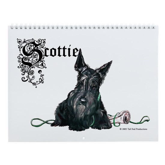 Scottish 9x6 Terrier nouveau copy