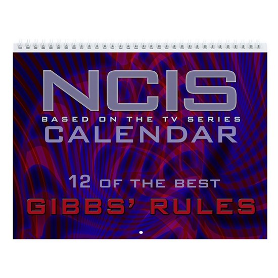 Gibbs Rule #1t Calendar fixed 2 copy