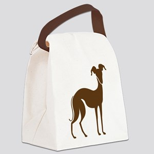 Canvas Lunch Bag- Iggy only