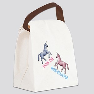 Shun Canvas Lunch Bag