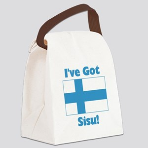 gotsisufnndar3 Canvas Lunch Bag