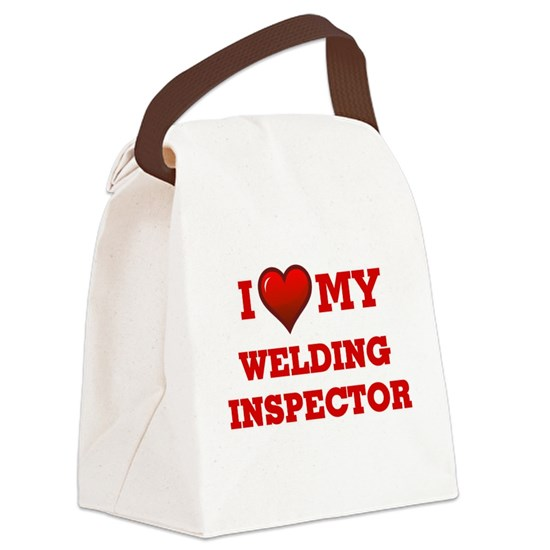 I love my Welding Inspector