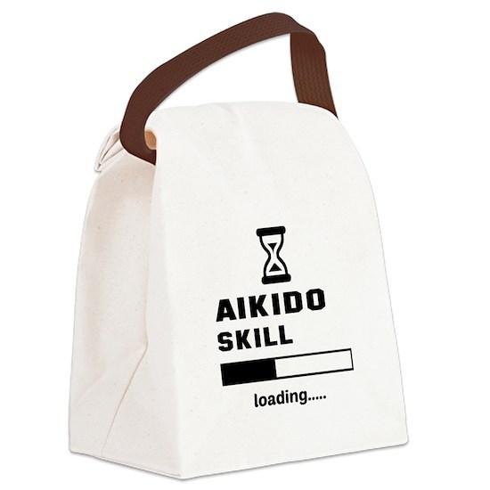 Aikido skill loading.....