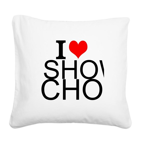 I Love Show Choir