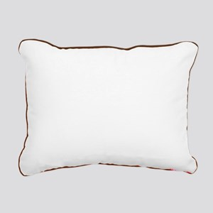 Professor Marvel Rectangular Canvas Pillow