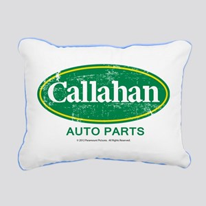 Callahan Rectangular Canvas Pillow