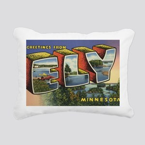 Ely_Print Rectangular Canvas Pillow