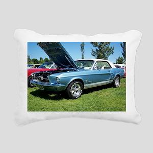 DCP_1096 Rectangular Canvas Pillow