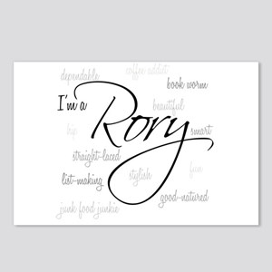 I'm a Rory Postcards (Package of 8)