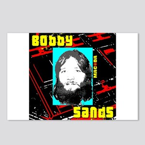 Bobby Sands Postcards (Package of 8)