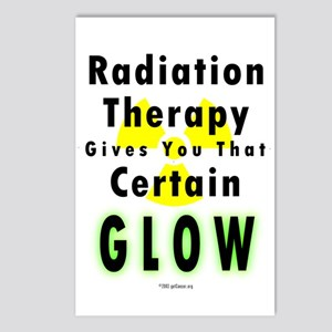 Radiation Glow Postcards (8)