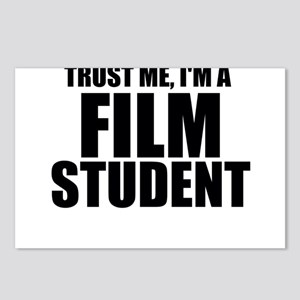 Trust Me, I'm A Film Student Postcards (Packag