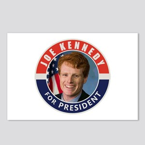 Joe Kennedy 2020 Postcards (Package of 8)