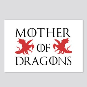 Mother Of Dragons Postcards (Package of 8)