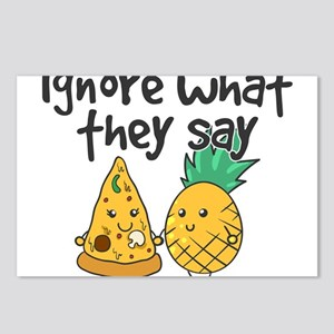 Ignore What They Say - Cu Postcards (Package of 8)