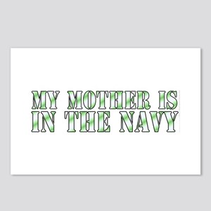 Military relatives series (8 postcards)