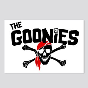One-Eyed Willy - Goonies Postcards (Package of 8)