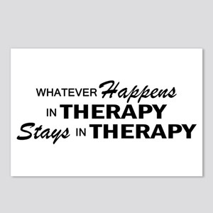 Whatever Happens - Therapy Postcards (Package of 8
