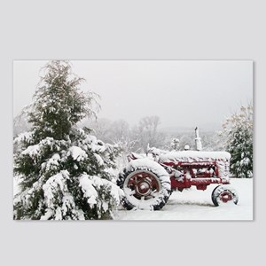 Farmall Postcards (Package of 8)