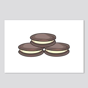 SANDWICH COOKIES Postcards (Package of 8)