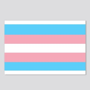 transgender Postcards (Package of 8)