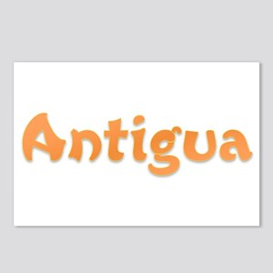 Antigua Postcards (Package of 8)